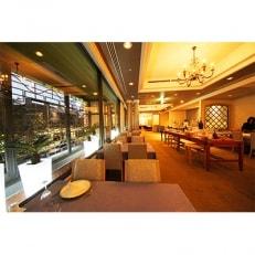 沼津リバーサイドホテルリバーサイドホテル レストラン「KEYAKI」ランチバイキングペア券