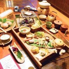 【農園料理】個室コース料理2名様まで ご招待