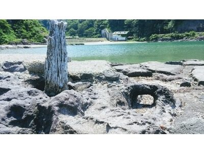 兵庫県・新温泉町ふるさと納税、山陰海岸ジオパーク体験型の返礼品を追加