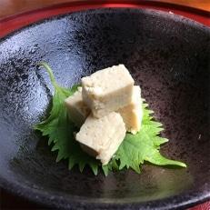 豆腐の味噌漬「結」5個セット