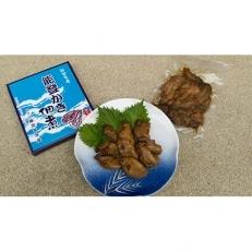 能登かきの佃煮セット(150g×2箱)