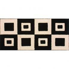 M+HOME フランクリン インテリアマット 55×120cm