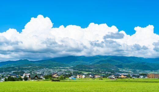 長野県小谷村のふるさと納税 魅力的なその数々を紹介