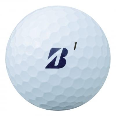 TOURB JGR ホワイト ゴルフボール1ダース