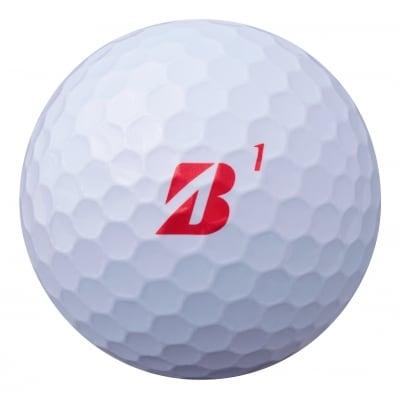 TOURB JGR パールピンク ゴルフボール1ダース