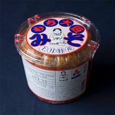 もち大豆みそ(1kg×4個入り)