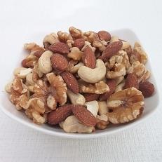 天然熟成天日塩のミックスナッツ 1kg
