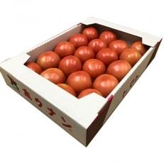 ホウナンの大玉トマト 約4kg