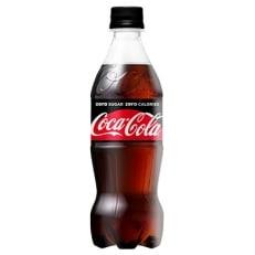コカ・コーラゼロシュガー500mlPET(24本入)×2ケース