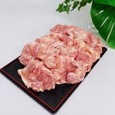 NEWパック 唐津産 華味鳥もも肉(750g×4パック)