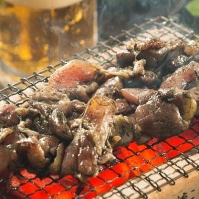 本格的な味をご家庭で!味なとりレア炭火焼8パック