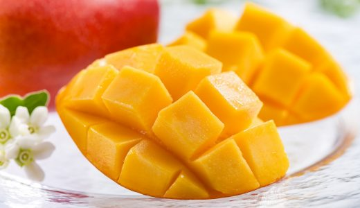 ふるさと納税でマンゴーを楽しもう おすすめはコレ