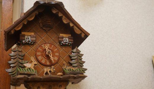 【ふるさと納税】ものづくりのこだわりが光る壁掛け時計&置時計!木製のインテリア時計7選