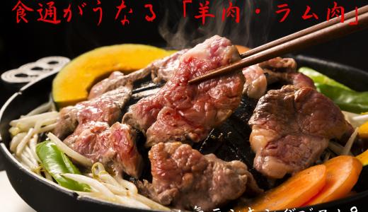 【ふるさと納税】食通がうなる選りすぐりの「羊肉・ラム肉」の人気ランキングベスト8