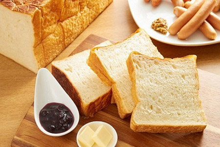 ふるさと納税で女子人気絶賛の絶品パンを頂こう!