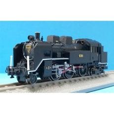 【Nゲージ鉄道模型】蕨市保存車を模型化! C11-304蒸気機関車
