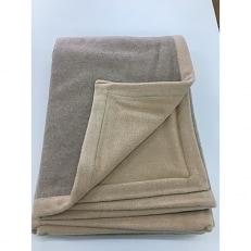 タスマニアラム オーガニックコットン 毛布