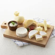 【夢民舎ブランド】はやきたチーズ色々詰合せ