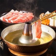あぐー豚しゃぶ3種の食べ比べセット(モモ肉・ウデ肉・バラ肉)各250g タレ付[さとふる限定]