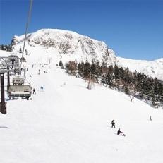 川場スキー場19-20シーズンリフト1日券(大人1枚)