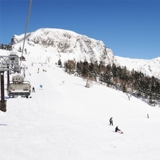 川場スキー場19-20シーズン 全日シーズン券(大人1枚)