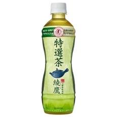 【コカ・コーラ社】 綾鷹特選茶 500mlPET ×24本