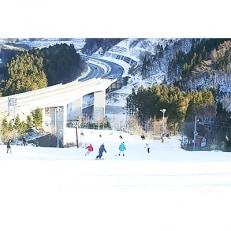 みやぎ蔵王セントメリースキー場(2019-20ウィンターシーズン)リフト7時間券2枚