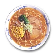 本場札幌生ラーメン5食入り×1箱(5人前)