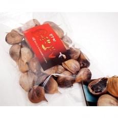 南信州ここだに 黒にんにく 信州長野県産 食品添加物不使用 (1ヵ月 31片)