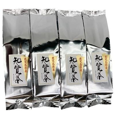 【お歳暮に】知覧深蒸し茶福袋1kg