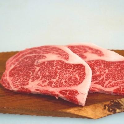 【佐賀県産しろいし牛】牧場直送 厚切りサーロインステーキ 600g