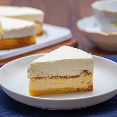 低糖質 手作りダブルケーキ