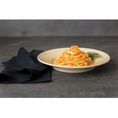 ピエトロ「シェフの休日 冷凍パスタ オマール海老のクリーム仕立て 3食セット」パスタ