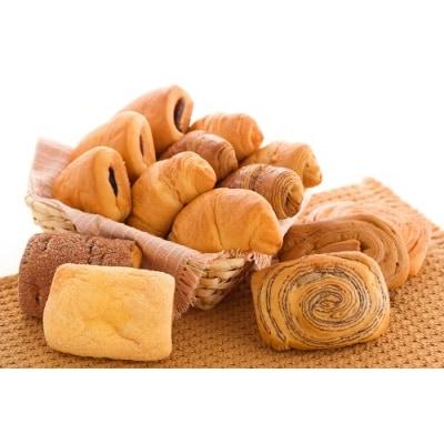 買い置きにおすすめ!保存料無添加ロングライフパン 30個詰め合わせ