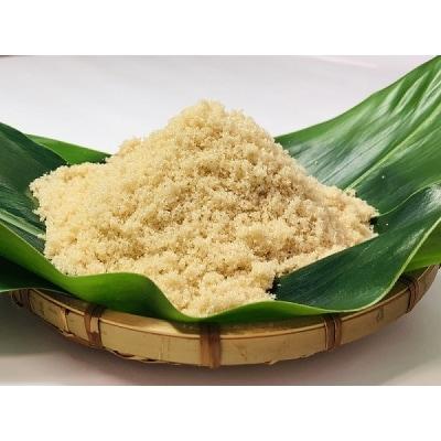 【喜界島産】島ザラメ(粗糖) 20㎏(1袋)