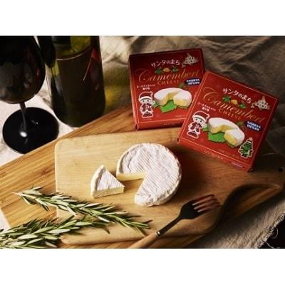 カマンベールチーズ6個(31-Ⅰ16)