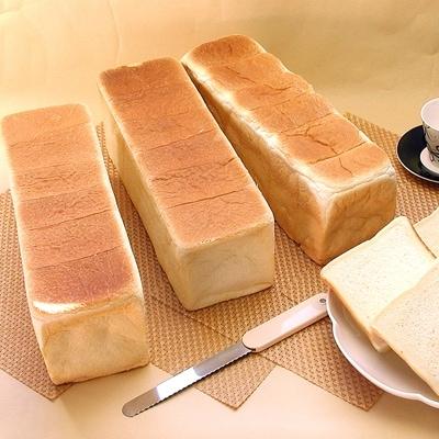 生クリーム食パン3斤×3本 SA-07002
