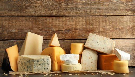 ふるさと納税で受け取れる還元率の高いチーズのランキングベスト5