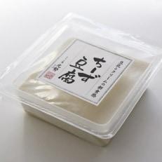 ちーず豆腐 6個セット