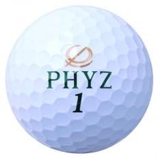 19 『PHYZ5 ホワイト』2ダースセット