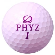 19 『PHYZ5 パールピンク』4ダースセット