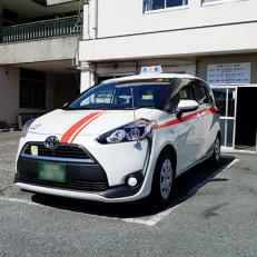 浜松市タクシー観光2時間30分コース(5名様まで対応)