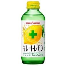 キレートレモン155mlビン×24本