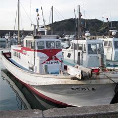 船釣り体験!太刀魚またはカワハギ 乗船券(2名様・乗合)