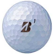 ゴルフボール 19 『SUPER STRAIGHT パールホワイト』4ダースセット