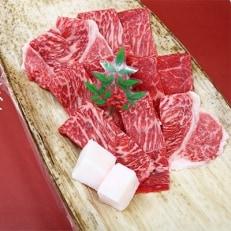 【宇陀市名産品】宇陀牛(黒毛和牛) 特上焼肉 400g