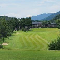 夜須高原CC平日ゴルフプレー券/1枚