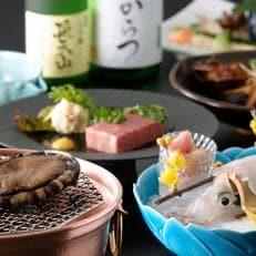 唐津シーサイドホテル食事券 プレミアム・ディナー(2名様分)
