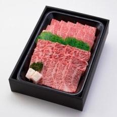 【飛騨牛】肉厚ロースと霜降りカルビの詰め合わせ 合計800g