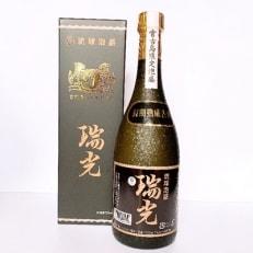池間酒造長期熟成古酒 『瑞光』
